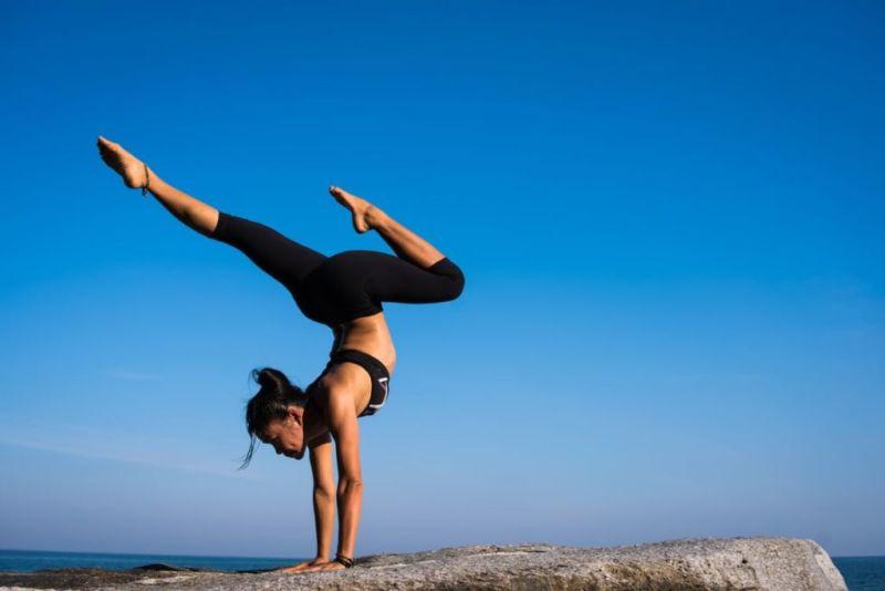 体型の変化に気づいたあなた、ヒップアップ筋トレで劇的変貌をしてみませんか?