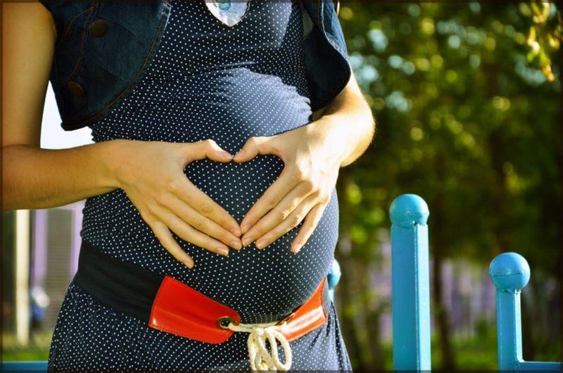 骨盤歪み 妊婦