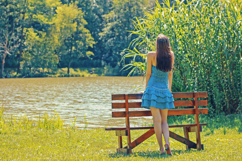 くびれをゲットして後ろ姿に絶対的な自信を作るコツ