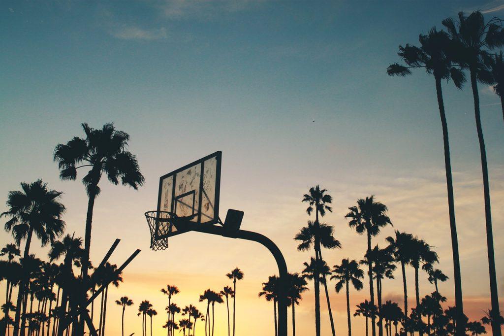 バスケをすると身長が伸びる?高身長を目指すならバスケ部がおすすめの理由