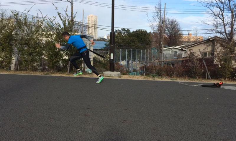 短距離走をやっている人必見!超簡単ストライドを増やす3つの方法