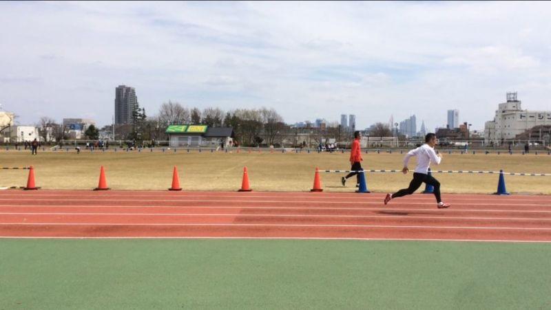 【誰でも足が速くなる】プロトレーナーが教える足を速くする方法