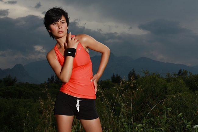 マラソントレーニング初心者