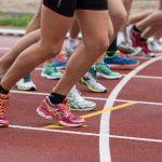マラソントレーニング夏