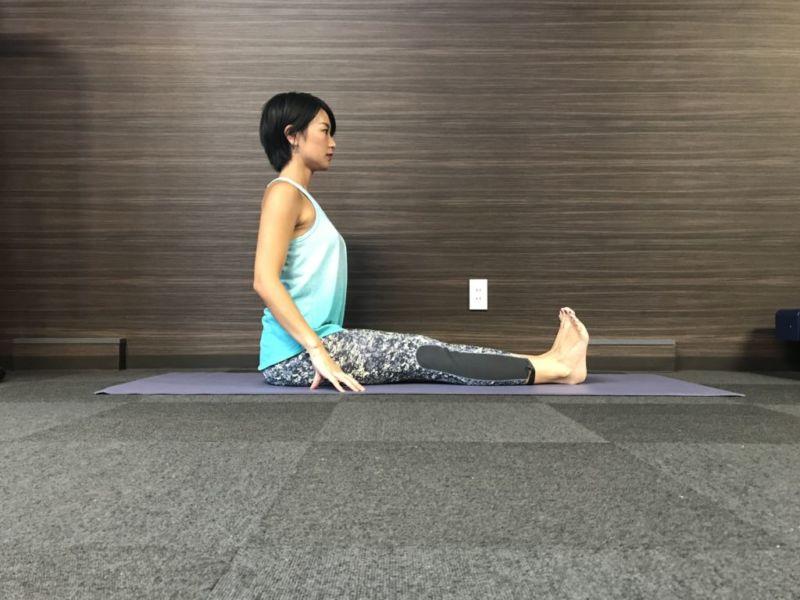簡単習慣!姿勢をよくする方法5選