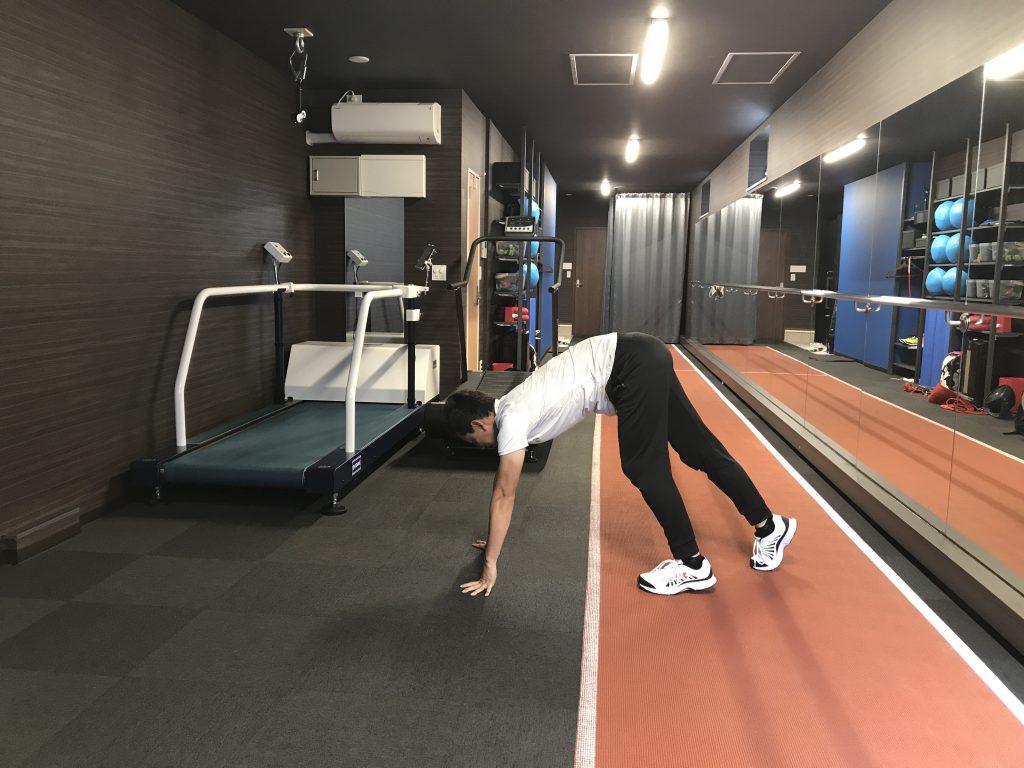 家でも簡単にできる足が速くなる体操5選