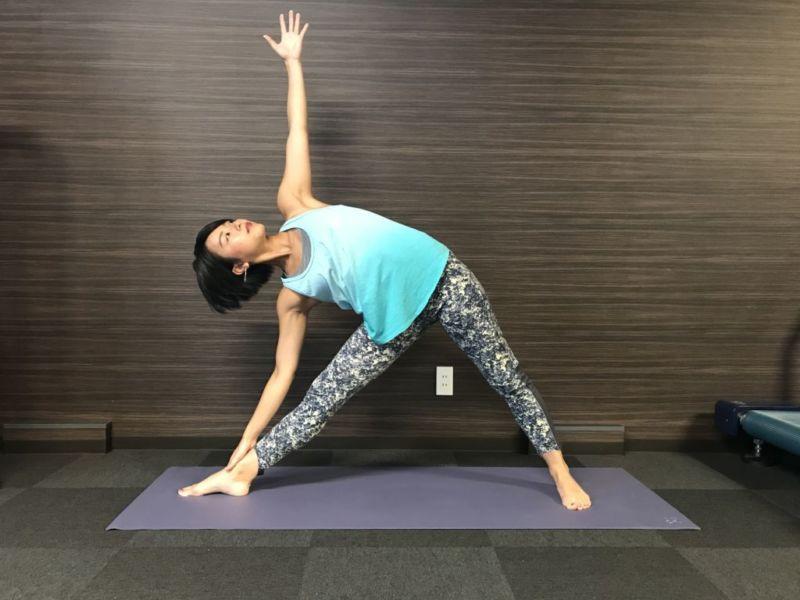 下半身太り解消⁈骨盤体操が効果的な件