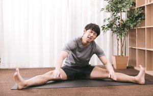 股関節が痛い時のストレッチ方法5選