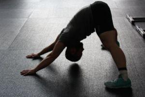 股関節周りの筋肉のトレーニング方法