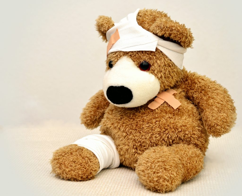 股関節の痛みの原因とよく起こる問題