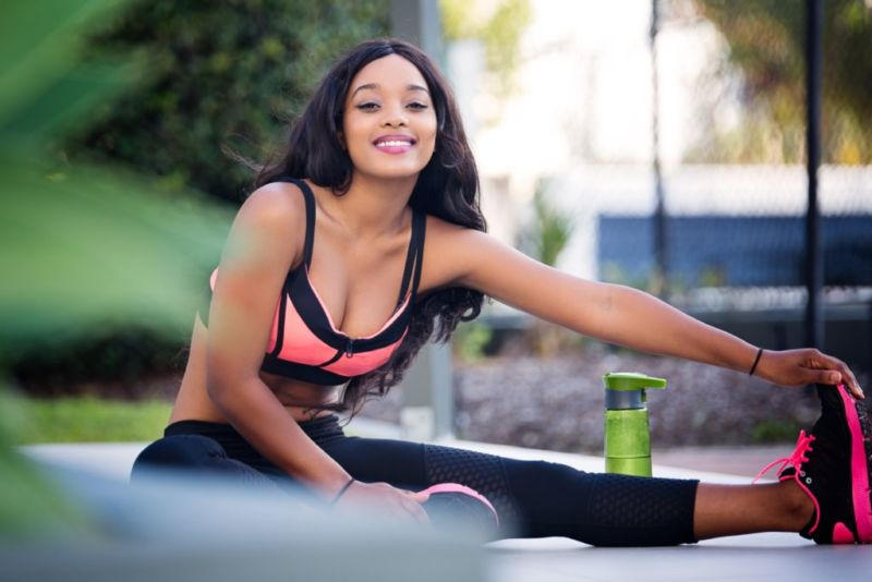 女性に多い股関節の痛みとその原因とは