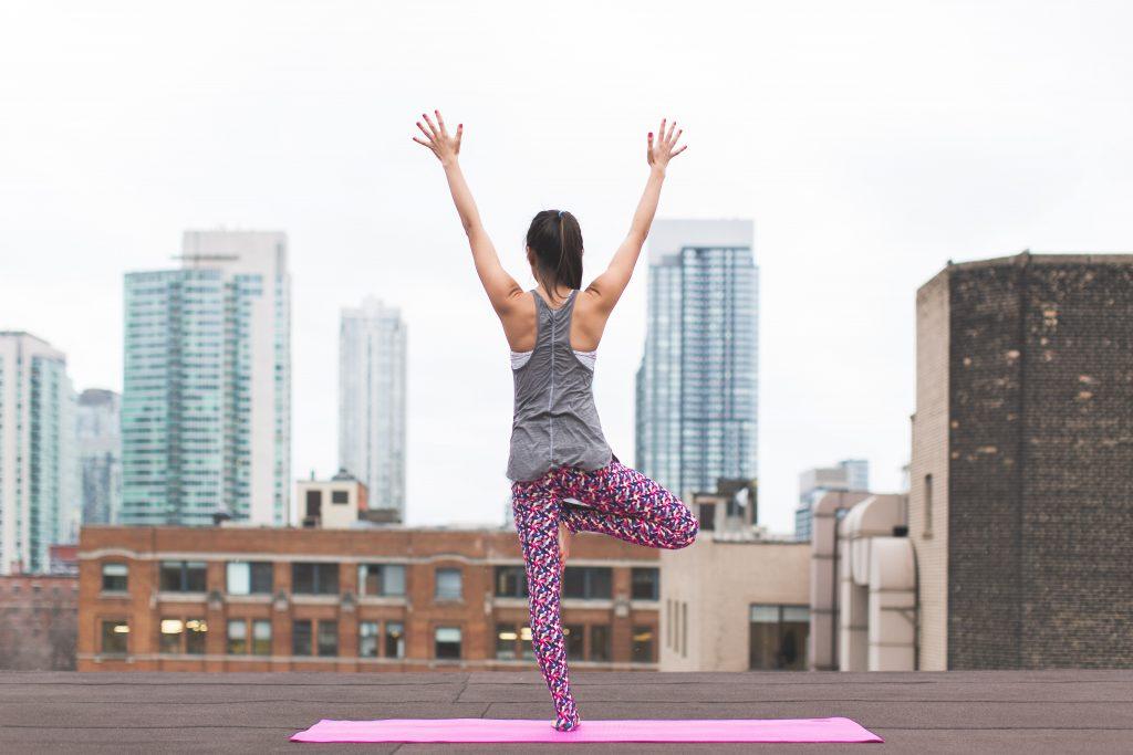 肉離れにならない身体をつくる、3つの体幹トレーニング