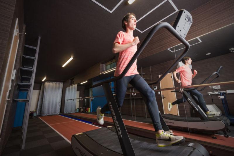 マラソンの筋トレで膝を傷めないために知っておくべき基礎知識