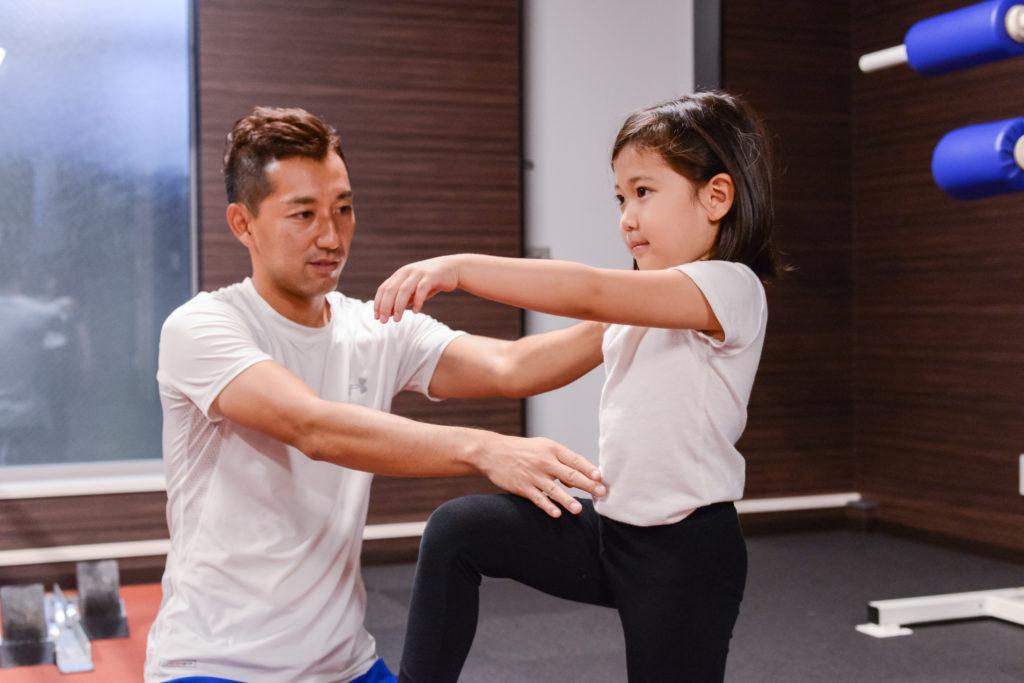 園児の親必見!1歳~5歳の子供の足を速くする方法3選
