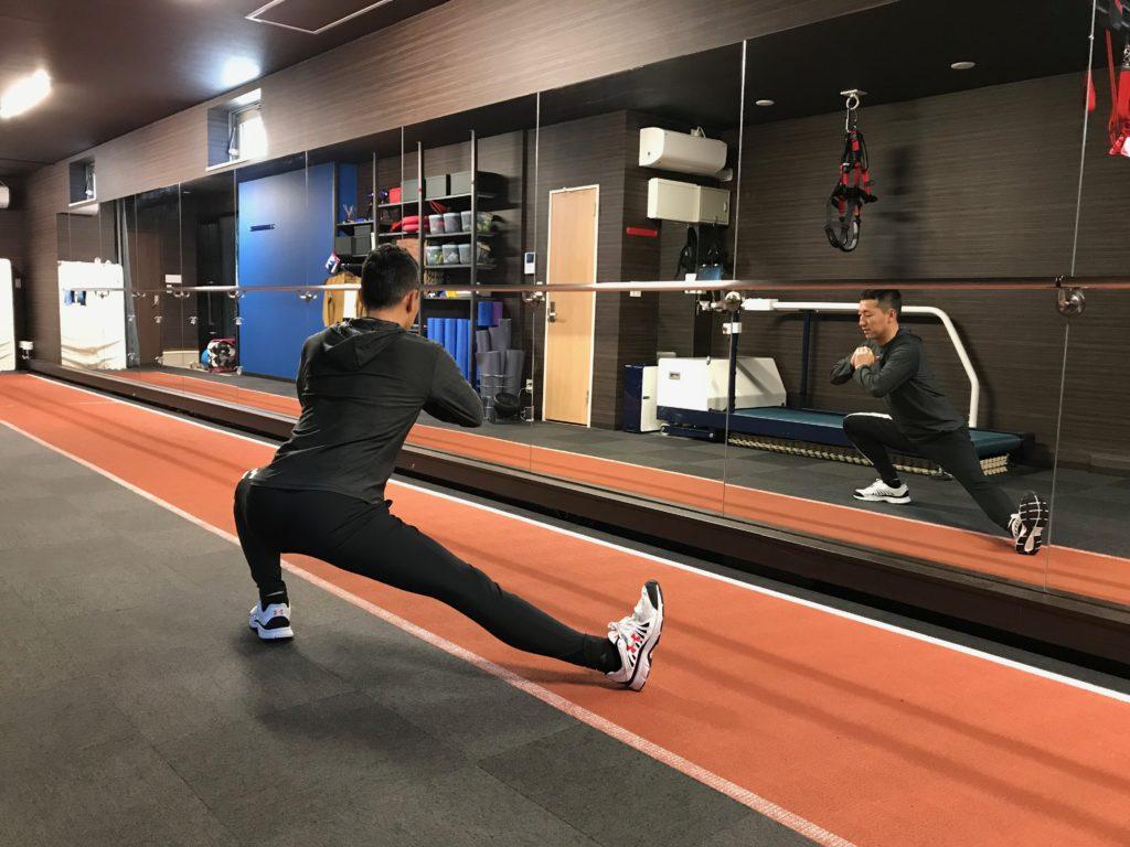 マラソンのトレーニングに筋トレを入れるべき理由とは